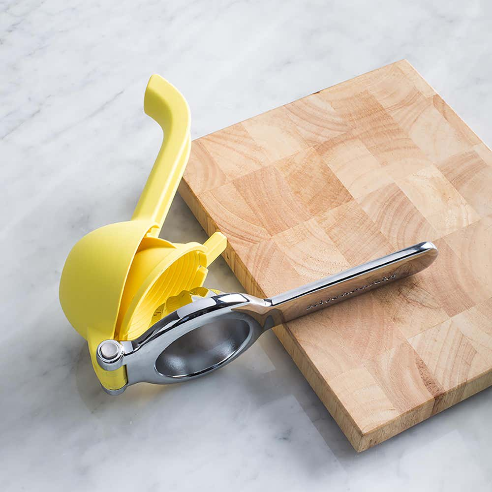 Espremedor Limão Multifuncional Inox No Mess KitchenAid