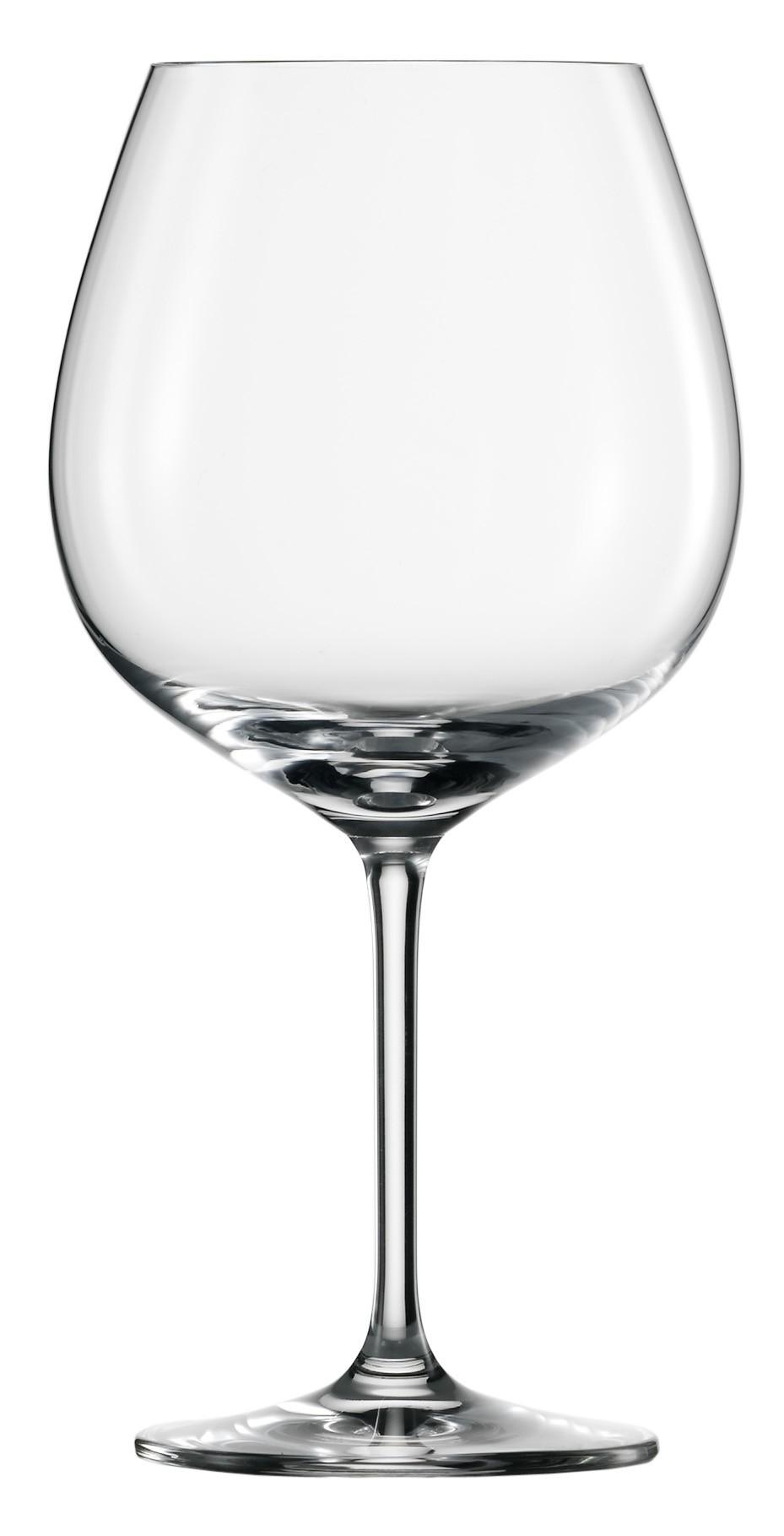 Jogo 6 Taças Cristal Vinho Borgonha 783 ml Ivento S. Zwiesel