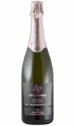 CAVE AMADEU ROSE BRUT 750ML