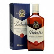 WHISKY BALLANTINES FINEST 750ML