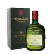 WHISKY BUCHANANS 12 1000ML