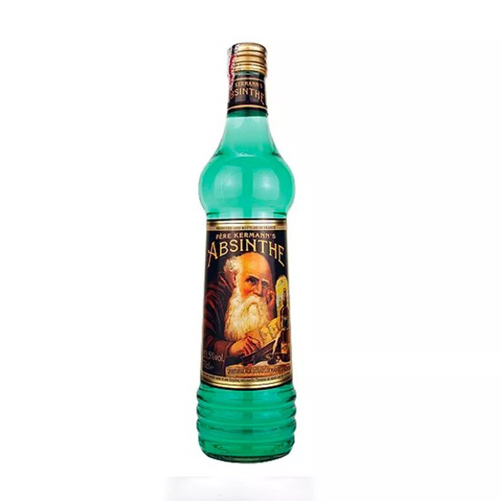 ABSINTHE PERE KERMANNS 700ML