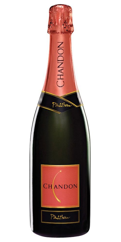 CHANDON PASSION 750ML