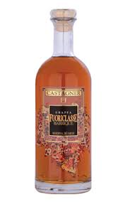 GRAPPA FUORICLASSE BARRIQUE 700ML