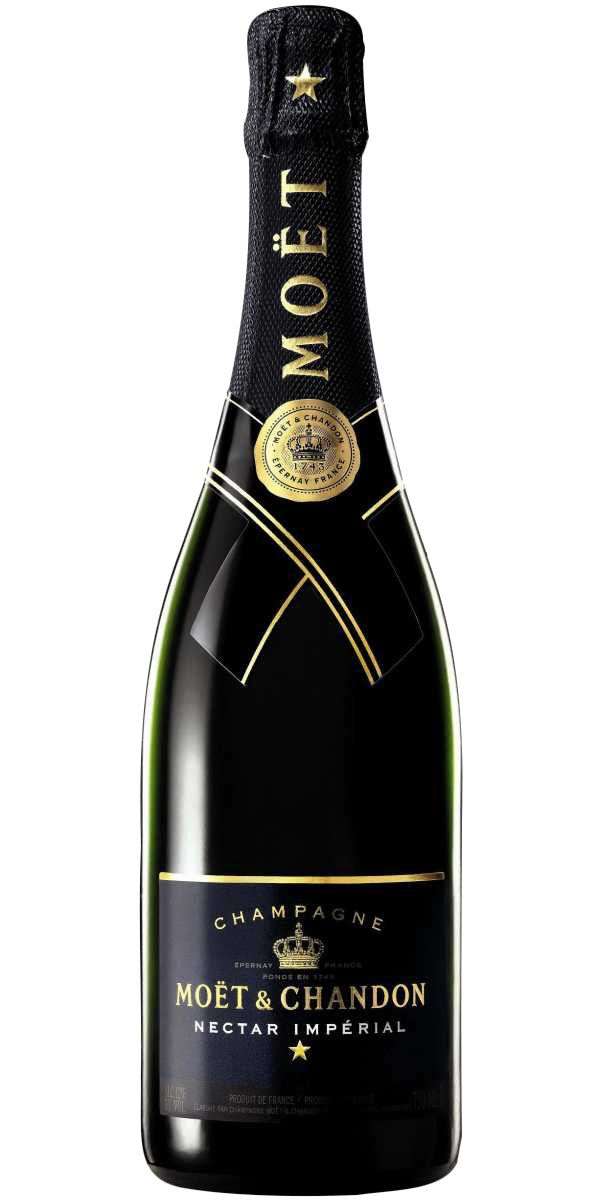 MOET & CHANDON NECTAR IMPERIAL 750ML