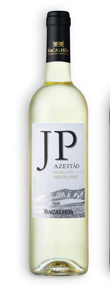 VINHO JP AZEITAO BR 750ML