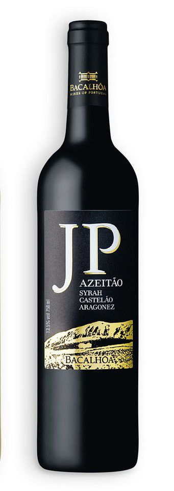 VINHO JP AZEITAO TT 750ML