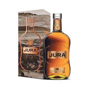 WHISKY JURA 16A 700ML