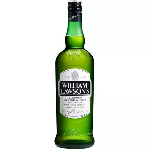 WHISKY WILLIAM LAWSONS 1000ML