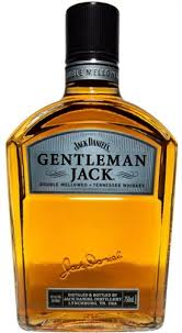 WHYSKY GENTLEMAN JACK 1000ML