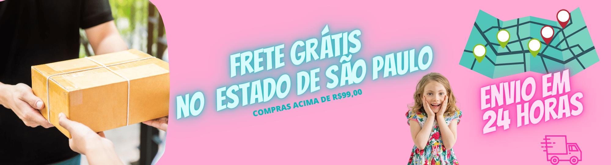 O DESCONTO SERÁ APLICADO NO CARRINHO DE COMPRAS