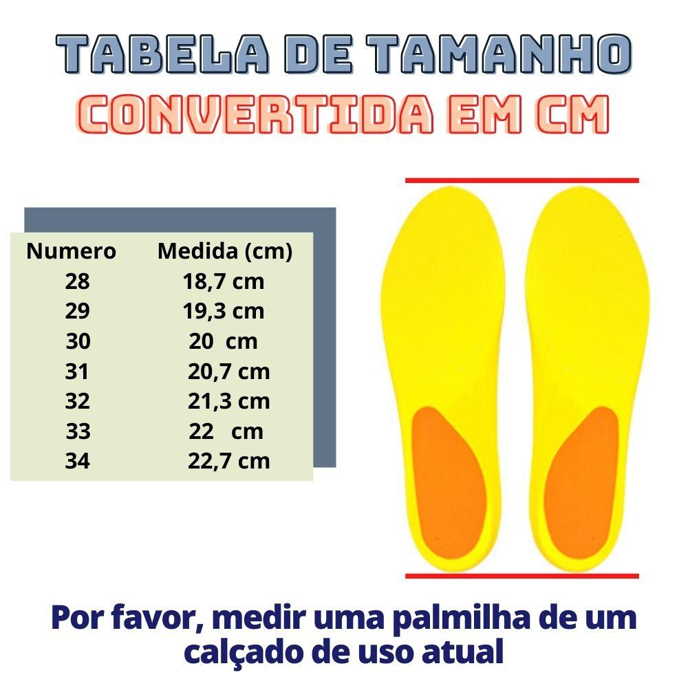 Kit 2 Pares Tênis Infantil Menino 72039-72414