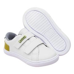 Kit 2 Pares Tênis Sandália Infantil Masculina Confortável Jm1901-11339