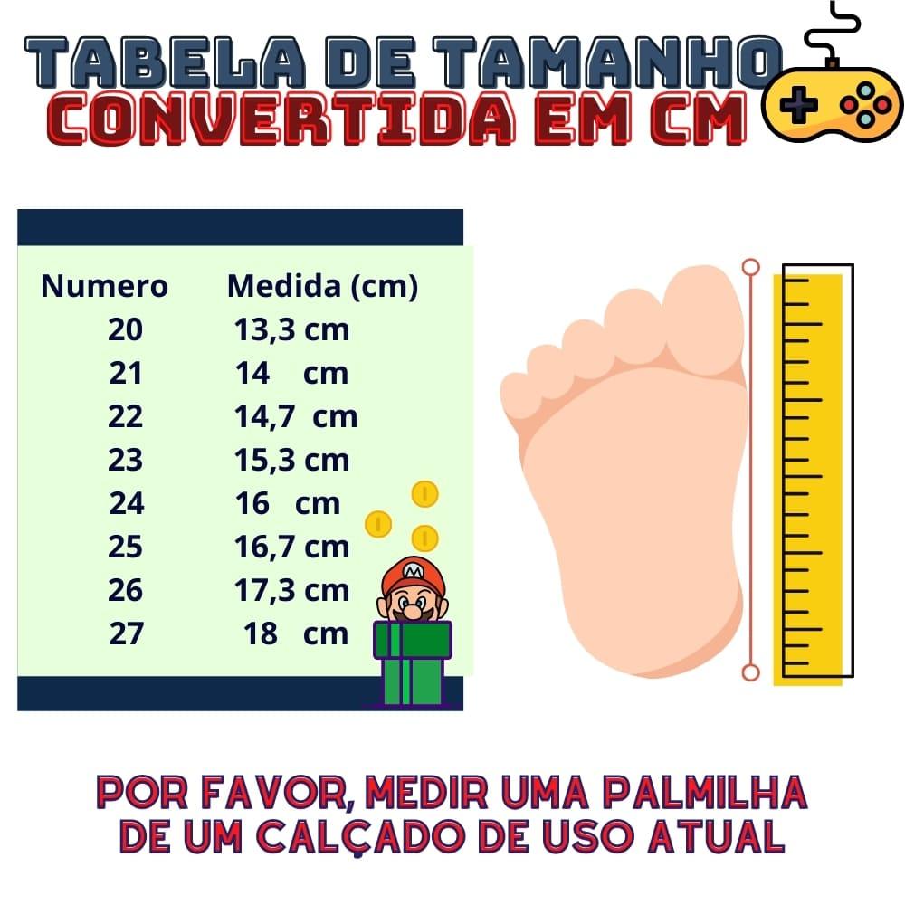 Tênis Masculino Infantil Menino JM2239