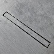 Ralo Linear Inox Tampa Oculta Invisível 60cm