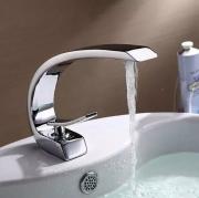 Torneira Banheiro Lavabo Monocomando Vaticano