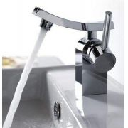 Torneira de Banheiro/Lavabo Monocomando Misturador Modena