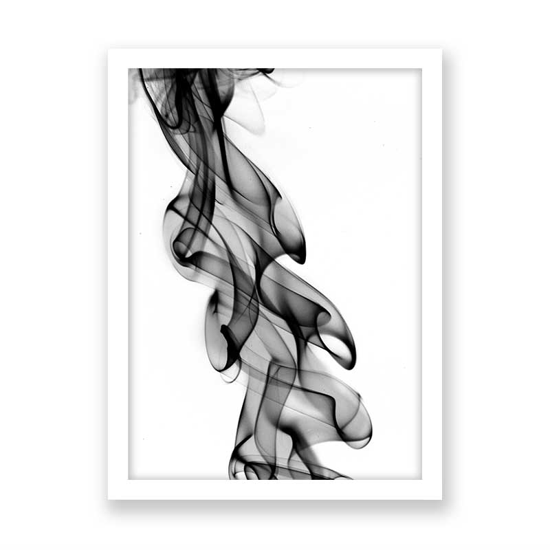 Quadro decorativo Abstrato Smoke - 3