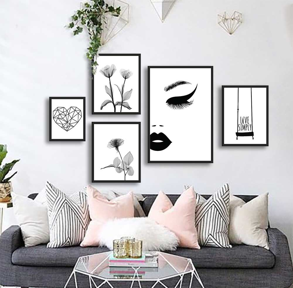 Quadros Decorativos Beautiful Images