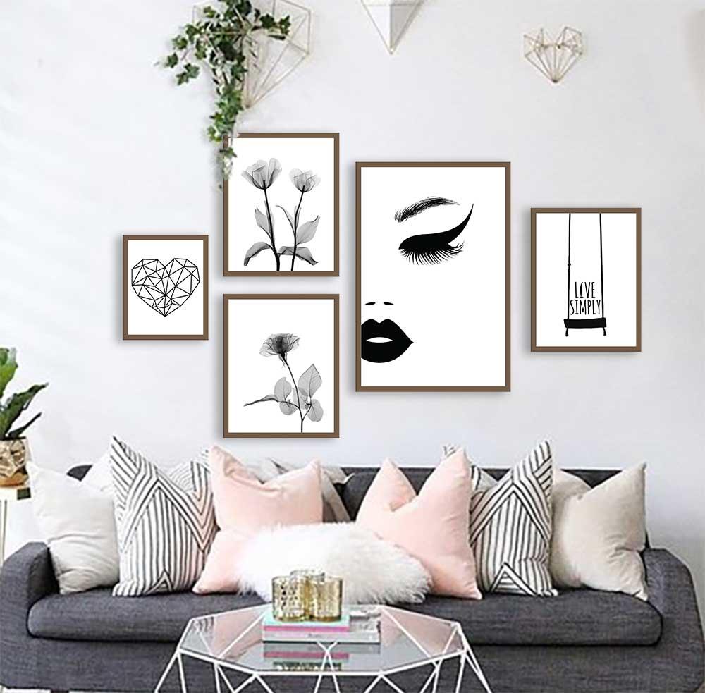 Quadros Decorativos Beautiful Images