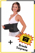 Cinta Modeladora Térmica - Took Neo + Bracelete (Combo)