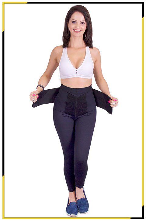 Calça Modeladora de Emana - Took Care