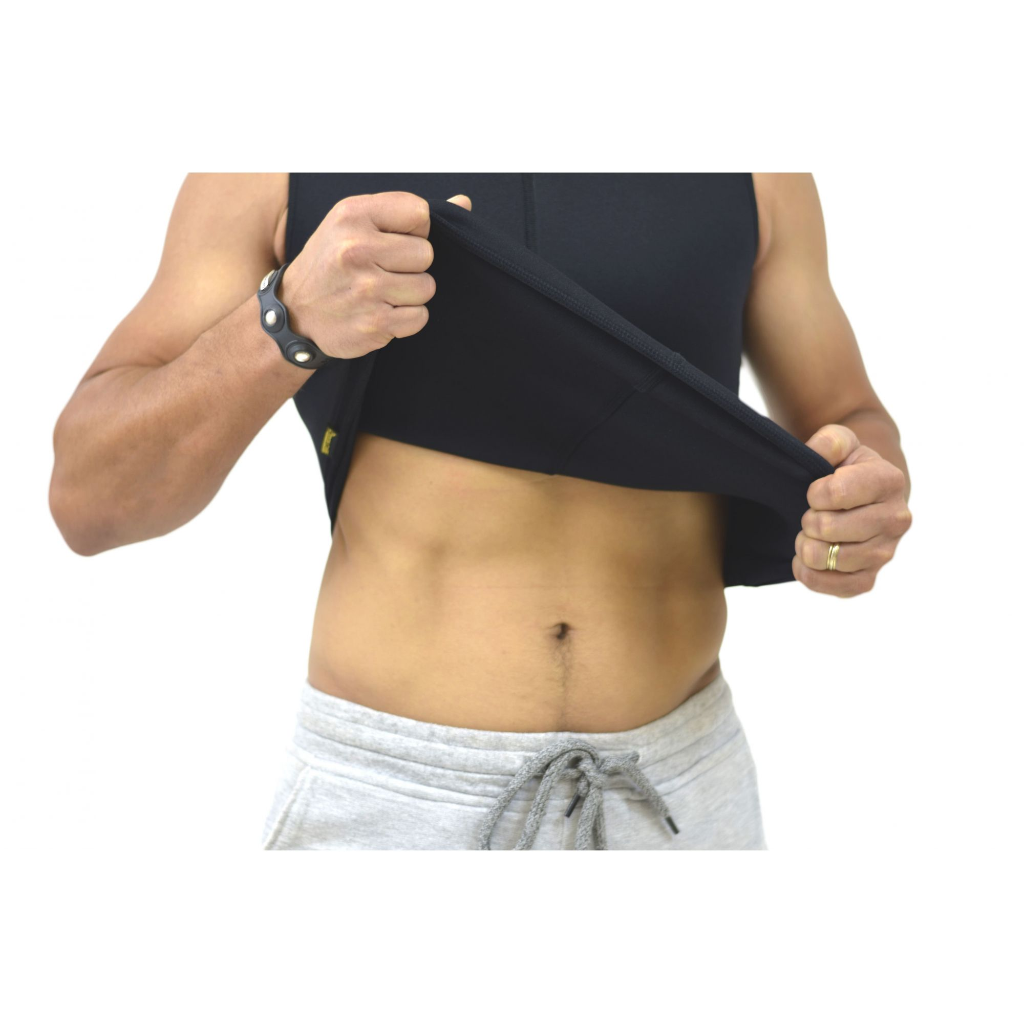 T-Shirt NeoFire - Camiseta Modeladora térmica Masculina