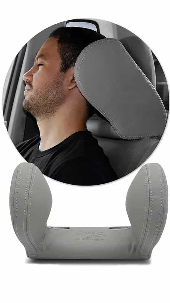 Travesseiro para Pescoço - Sleep Car