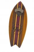 Abridor de Garrafa Magnético - Prancha Surf