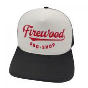 Boné Trucker Firewood