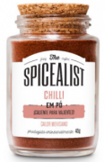 Pimenta Chili em Pó 45g