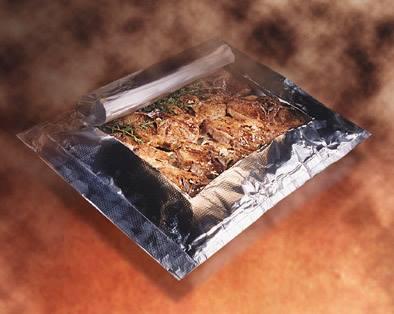 Defumador Descartável Smoker Bag Hickory