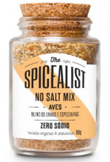 No Salt Mix Aves 55g