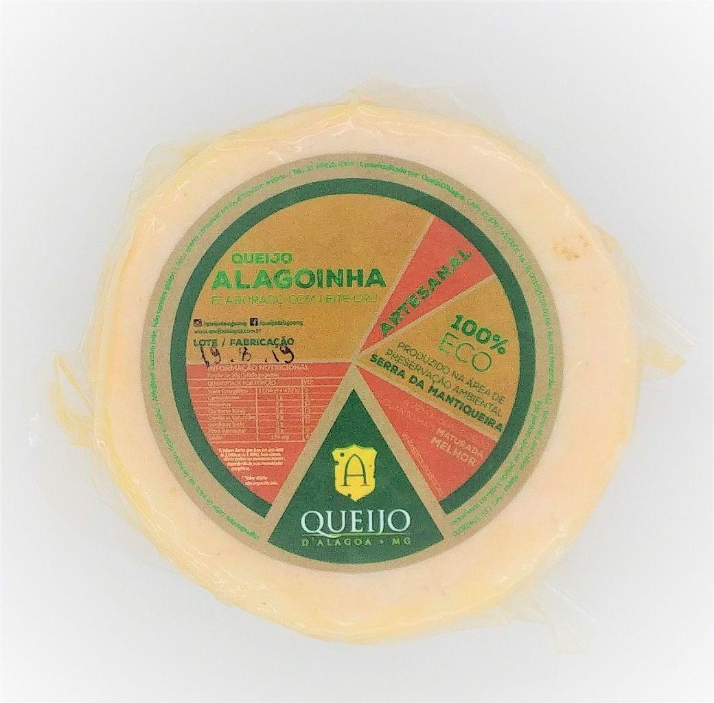 Queijo Alagoinha 500g