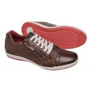 Sapatênis Casual Tchwm Shoes Stilo 12020 - Cores