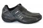 Sapatênis Masculino Tchwm Shoes Couro  - Cinza