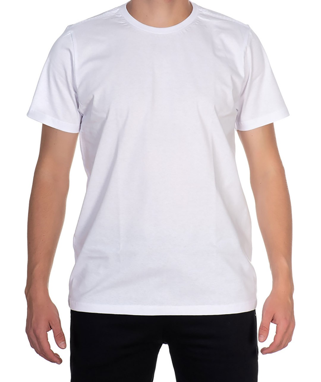 Camiseta T-Shirt Masculina Kayller Lisa 100% Algodão