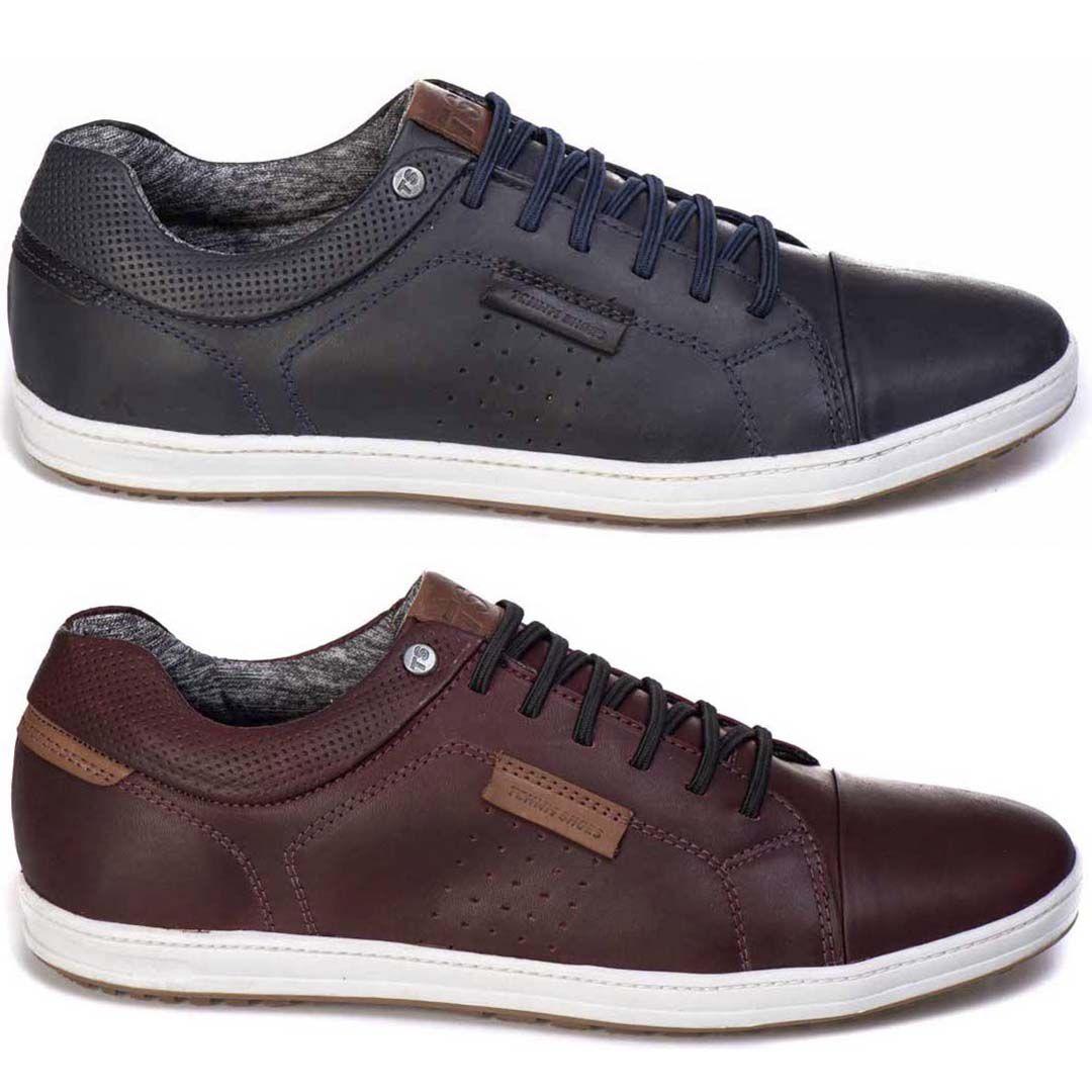 Kit Combo 2 Sapatenis Tchwm Shoes Cadarço Elástico