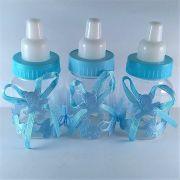 Mamadeira Decorada Azul - 12 peças