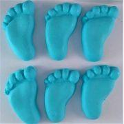 Sabonete Pé Azul  - 30 peças