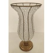 Vaso de Acrílico 35 cm