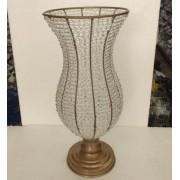 Vaso de Acrílico 45 cm