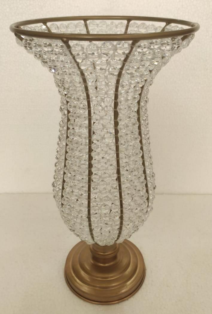 Vaso de Acrílico 35 cm   - SanBiju