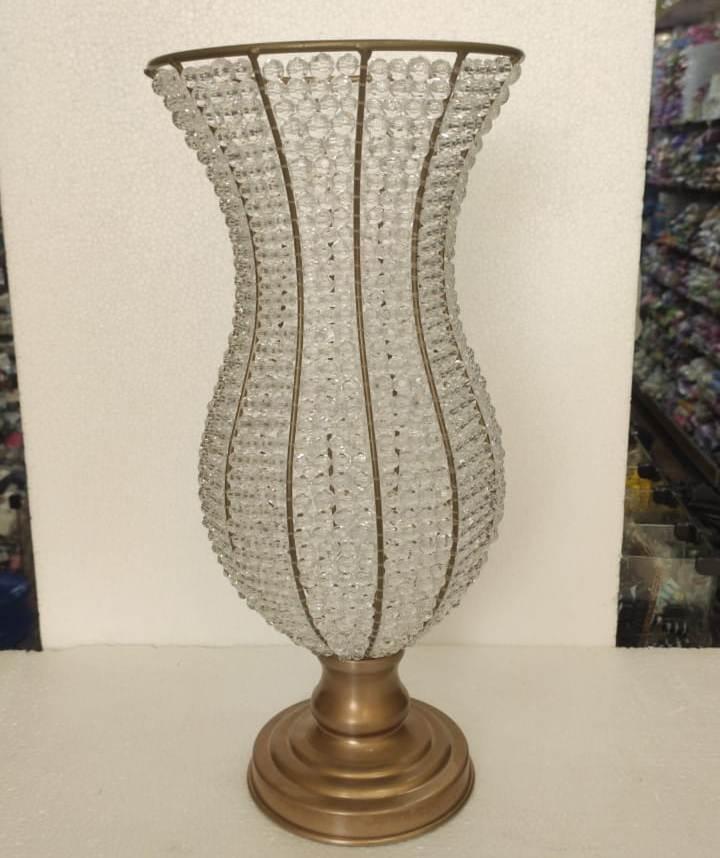 Vaso de Acrílico 45 cm   - SanBiju
