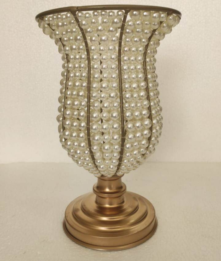 Vaso de Pérola 25 cm