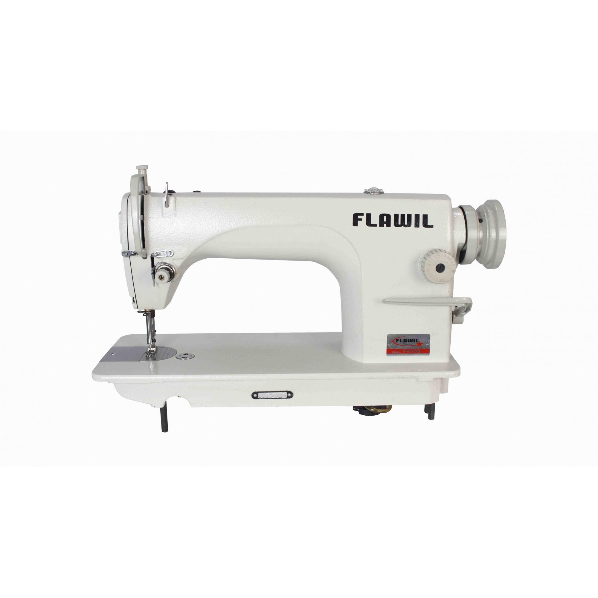 Máquina de costura RETA Industrial completa