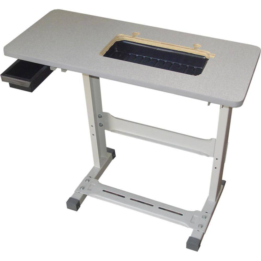 Mesa Para Máquina de Costura Reta Doméstica