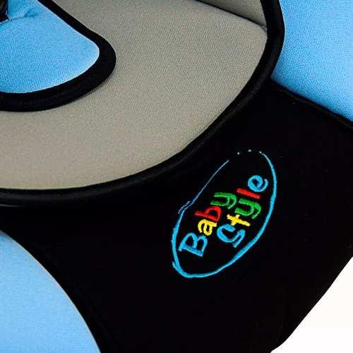 Cadeirinha Bebê Infantil Automóvel 9 A 36 Kg Cometa Azul