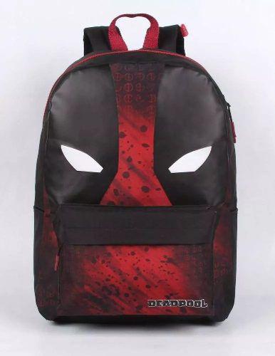 Mochila Bolsa Dmw Deadpool 11372