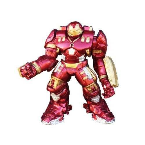 Boneco Hulkbuster 46 Cm Avengers Age Of Ultron - Mimo